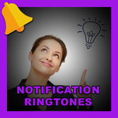 Best Notif Ringtones Free icon