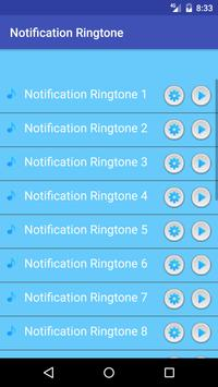 Best Notification Ring Free apk screenshot