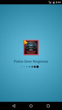Best Police Siren Ringtones poster