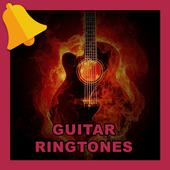 Free Guitar HD Ringtones icon