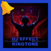 Free DJ Sound Effect Ringtone icon
