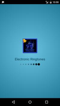 Free Electronic Ringtones poster