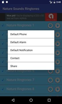 Free Nature Sounds Ringtones for Android - APK Download