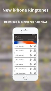 Ringtones for iPhone 2018 poster