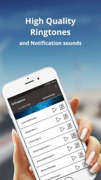 i8 Ringtones screenshot 2