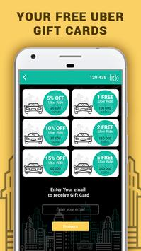 Uber Gift Card Code Free - Gift Ideas