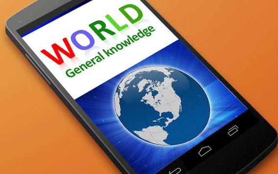 General Knowledge Of World poster