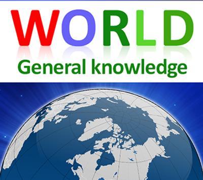 General Knowledge Of World apk screenshot