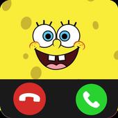 Prank From Sponge Call Bob icon
