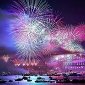 Fireworks Sound FX icon