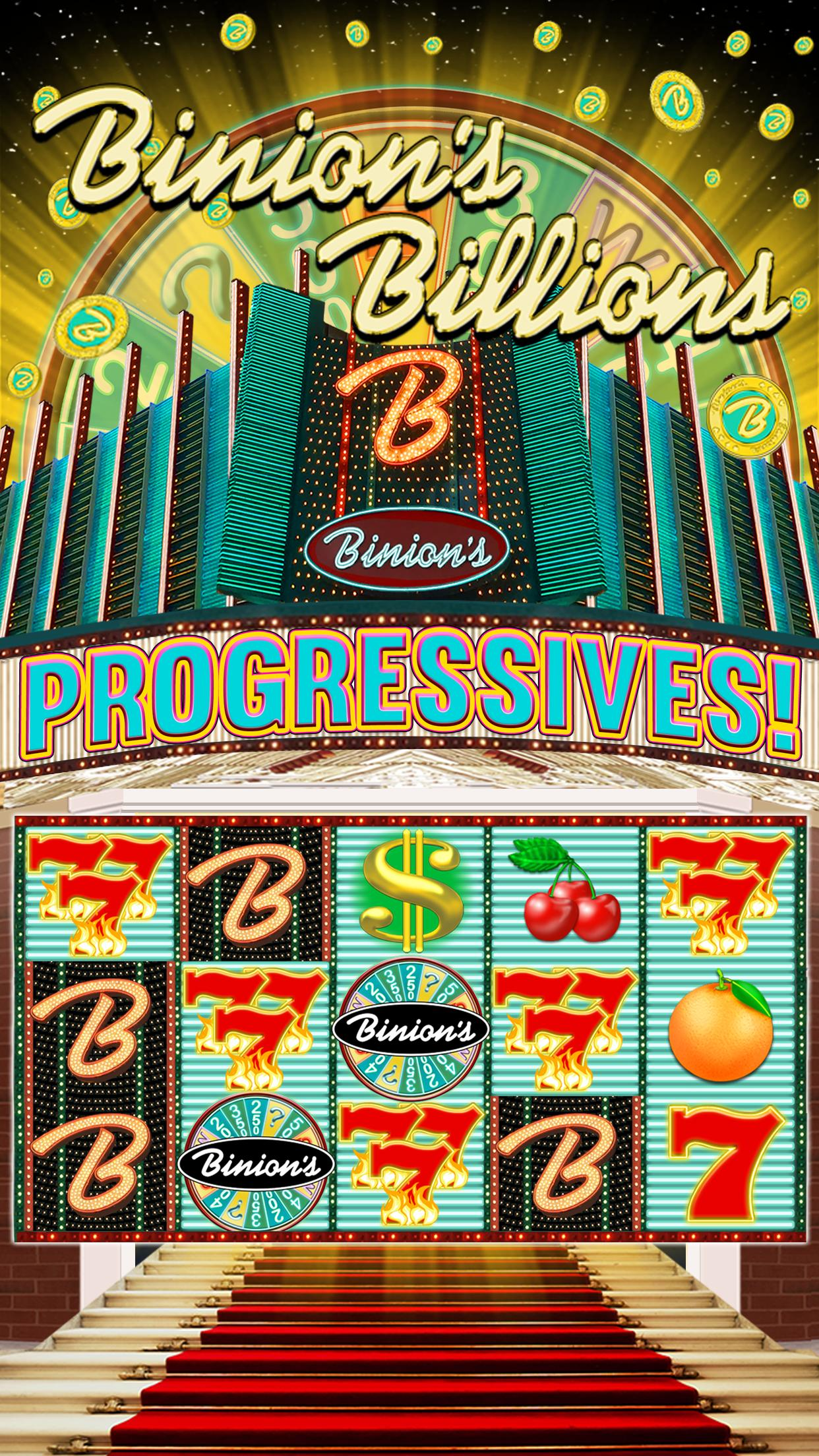 binion casino