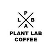 플랜트랩 커피 / Plant lab coffee icon