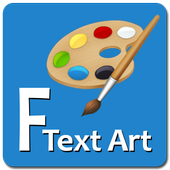 Fancy Text Art - Post Maker icon