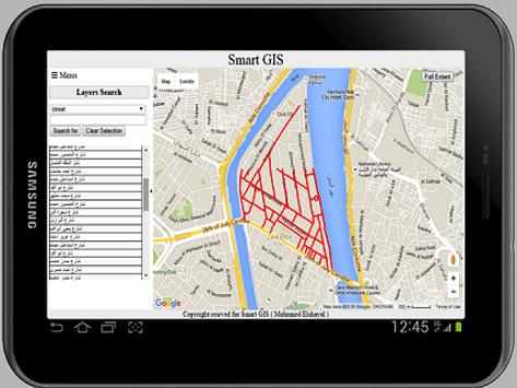Smart GIS GPS Software APK Download Free Maps Navigation APP For - Free gps maps software download