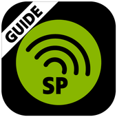 Guide for Spotify Music icon