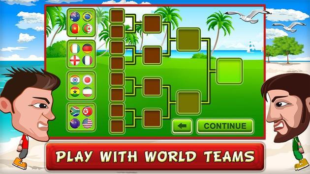 Beach Volleyball Champions apk screenshot