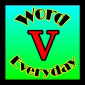 A Vocab Word EveryDay icon