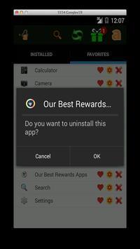 Ultimate Apps Wizard apk screenshot
