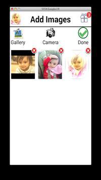 Sweet Memories Collage App poster