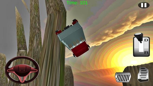Cargo Truck Simulator apk screenshot