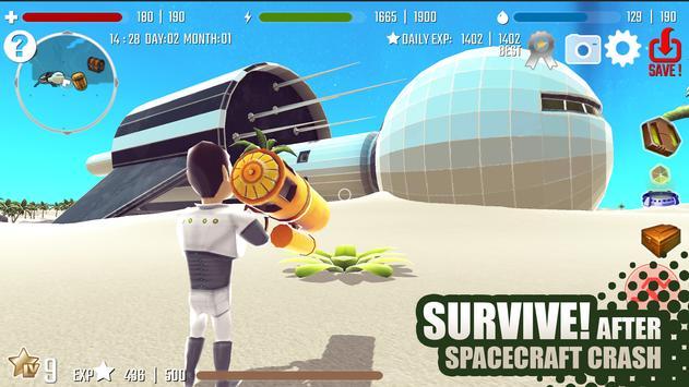 X Survive screenshot 3