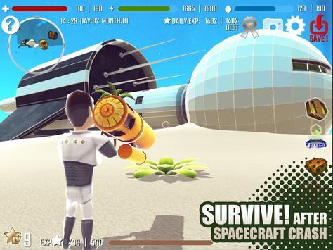 X Survive screenshot 11