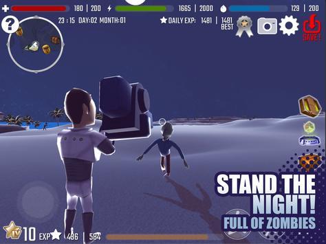 X Survive screenshot 14