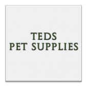 Teds Pets icon