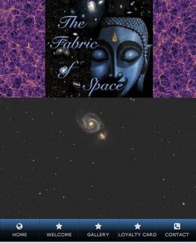 The Fabric of Space poster