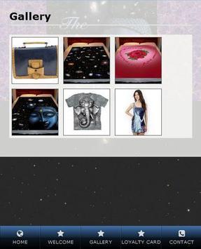 The Fabric of Space apk screenshot