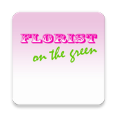 The Florist on the Green icon