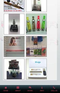 Vapour Trader Wigan apk screenshot