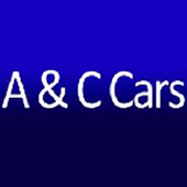 A & C Cars icon