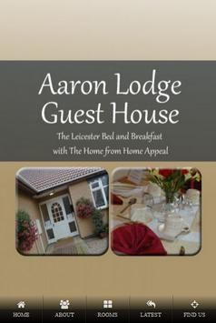 Aaron Lodge Guest House poster
