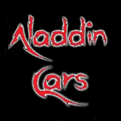 Aladdin Cars icon