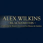 Alex Wilkins Blacksmiths icon