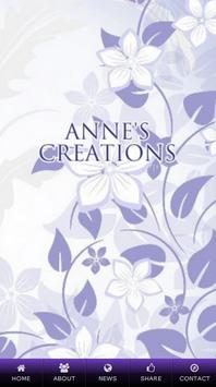 Annes Creations poster