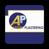 Arden Plastering icon