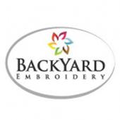 Backyard Embroidery Ltd icon