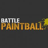 Battle Paintball icon