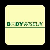 Body Wise UK icon