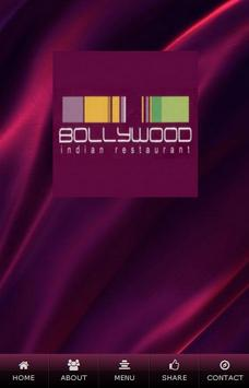 Bollywood Indian Restaurant poster