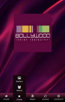 Bollywood Indian Restaurant screenshot 1