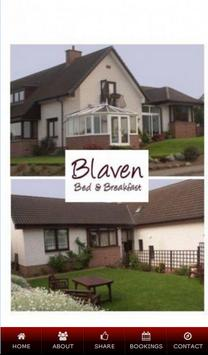 Blaven Bed & Breakfast poster