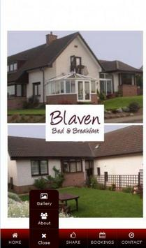 Blaven Bed & Breakfast apk screenshot