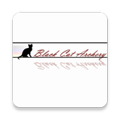 Black Cat Archery icon