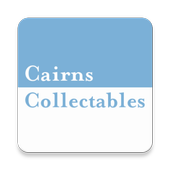 Cairns Collectables icon