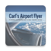 Carls Airport Flyer icon