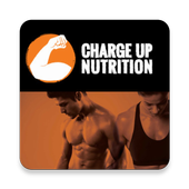 Charge Up Nutrition icon
