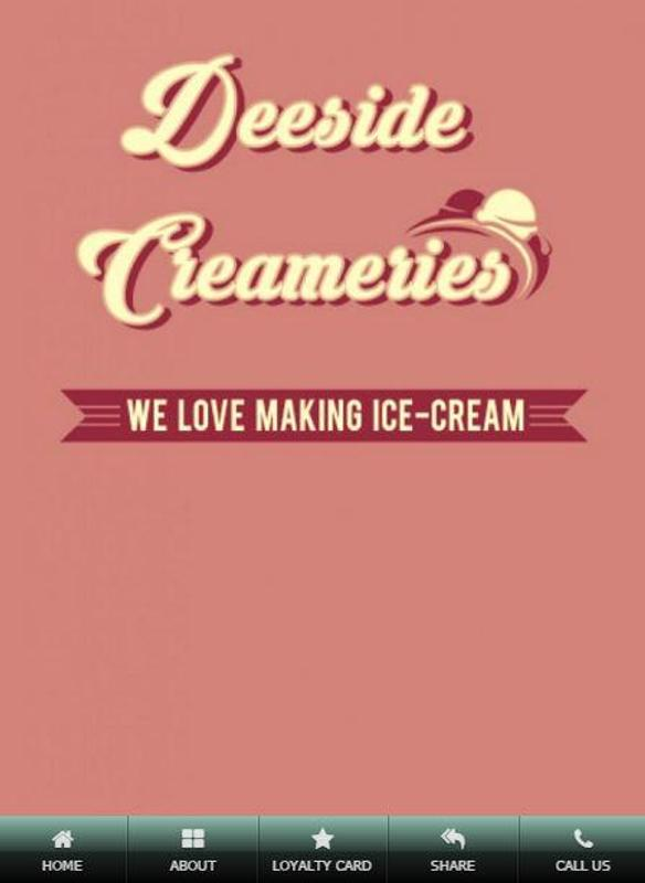 8d6bea5bfdf2 Deeside Creameries for Android - APK Download